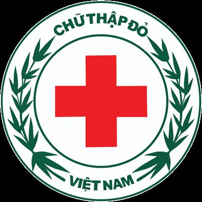 logo hội chữ thập đỏ