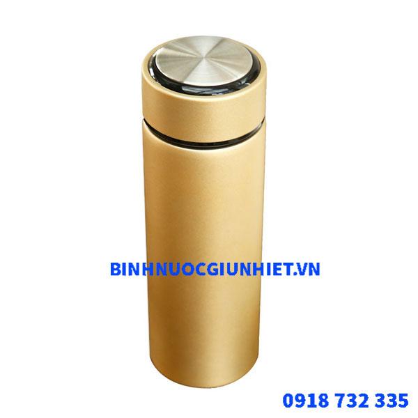 Bình Giữ Nhiệt La Fonte 350ml Màu Gold