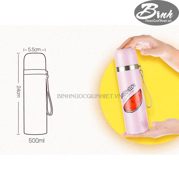 milton thermosteel bottle