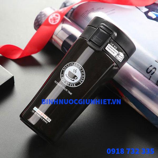 Bình giữ nhiệt dạng cốc có ống hút dung tích 380ml