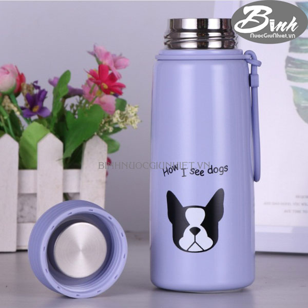 thermos flask kitty