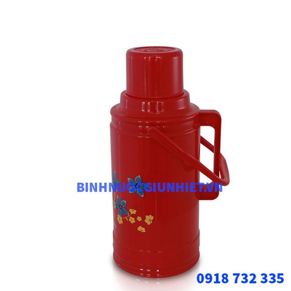 Phích giữ nhiệt truyền thống dung tích 3,2 lít