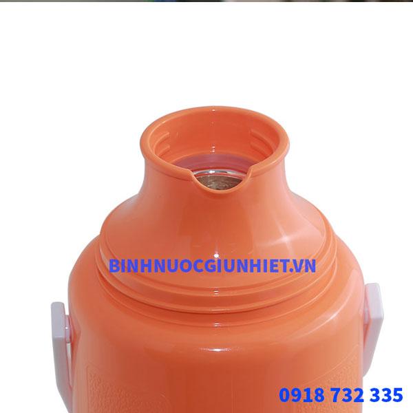 Phích nước giữ nhiệt truyền thống N5 2l