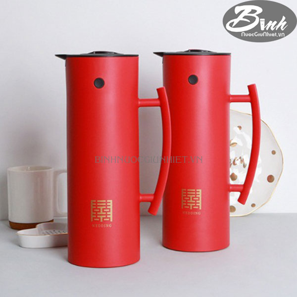 thermos flask bottle